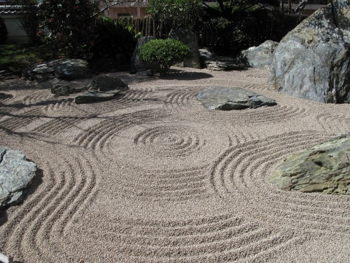 garden-665013_1280 Outdoor spaces: Photo of zen garden
